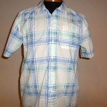 Mens Columbia Pfg Fishing Shirt Awesome Mens Medium  Photo
