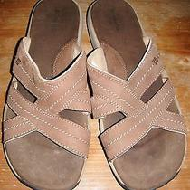 Mens Columbia Sandals Mens Size 11 Photo