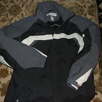Mens Columbia Winter Jacket Sz. Xxl Photo