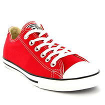 Mens Converse All Star Lean Low Top Chuck Taylor Ox Lace Up Sneakers Us 8-13 Photo