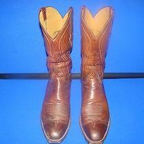 Mens Cowboy Boots Photo