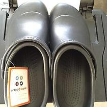 Mens Crocs Photo