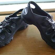 Mens Crocs Water Shoes Size 8 Vgc Photo