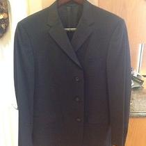 Mens Designer Sport Coat Photo