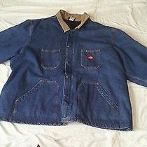 Mens Dickies Insulated Barn Chore Jacket Coat Size 5xl Photo