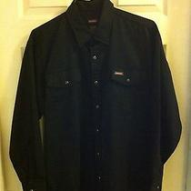 Mens Dickies Motorcycle Shirt - Great Xmas Gift Photo