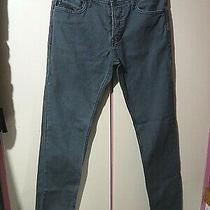 Mens Diesel Industry Jeans .30