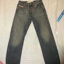 Mens Diesel Jeans Photo