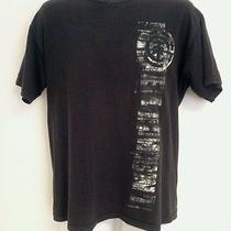 Mens--Element--Graphic Tshirt--Size Medium Photo