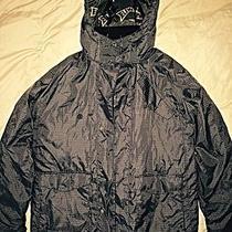 Mens Element Snow Coat Medium Photo