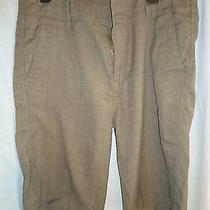 Mens Elements Dress Shorts . Size 34 Inch Waist / So Nice  Photo