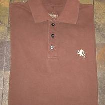 Mens Express Classic Fit Short Sleeve Polo Shirt Size Small Sm S Photo