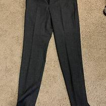 Mens Express Dress Navy Pants Innovator 29/32 Photo
