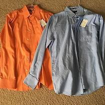 Mens Express Dress Shirts Photo