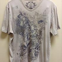 Mens Express Graphic T Shirt  Large Photo