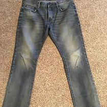 Mens Express Jeans 33x30 Photo