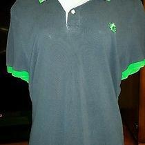 Mens Express Polo Shirt Photo