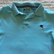 Mens Express Polo Size Small Photo