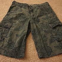 Mens Express Rare Short Size 30 Photo