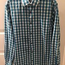 Mens Express Shirt Fitted Small 14-14 1/2 Photo