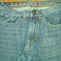 Mens Express Straight Leg Jeans 30x32 Photo