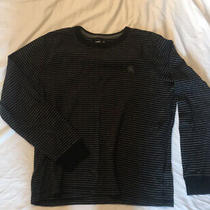 Mens Express Sweater Size L Photo