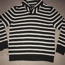 Mens Express Sweater Size M Photo