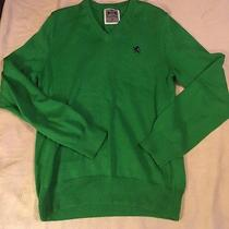 Mens Express Sweater Small Photo