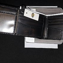 Mens Fossil Wallet  Photo