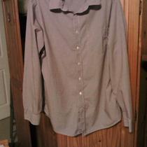 Mens Gap Dress Shirt - Xl Photo