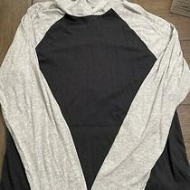 Mens Gap Hoodie Shirt Size Large Photo