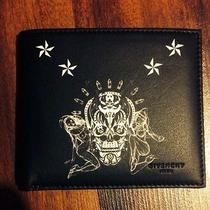 Mens Givenchy Wallet Rare 510.00  Photo