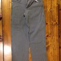 Mens Grey Dickies 32x30 Photo