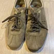 Mens Grey Prada Sneaker Size 9 Photo