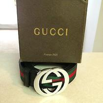 Mens Gucci Belt 50 Photo