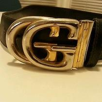 Mens Gucci Belt Size 80 Photo