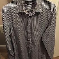 Mens Gucci Fitted Shirt  Photo
