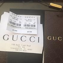Mens Gucci Polo Shirt Photo