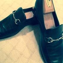 Mens Gucci Shoes Photo