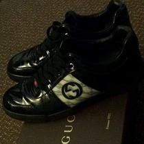 Mens Gucci Sneaker Price Reduction Photo