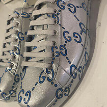 Mens Gucci Sneakers Size 9 Photo