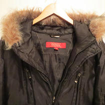 Mens Guess Coat Size Xl Photo