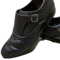 Mens Guess Dress Shoe Size 8 Euro 41 Euc Photo