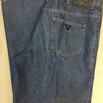 Mens Guess Jeans 40x32 Pascal Fit 075 Photo