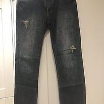 Mens Guess Jeans Size 34 Waist 32 Leg Photo