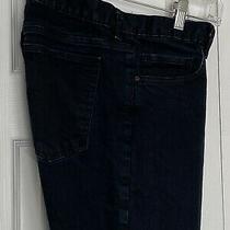 Mens h&m Black Jeans Size 34 Inseam 30