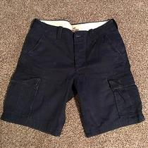 Mens Hollister and Express Shorts Photo