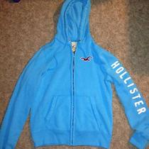 Mens Hollister Sweatshirt Hoodie Medium M Womens Xl Photo