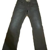 Mens Hudson Jeans 30x30 Dark Blue Wash  Photo