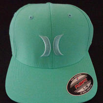 Mens Hurley Phantom One & Only Hat Flex Fit Fitted Cap Size S/m Photo